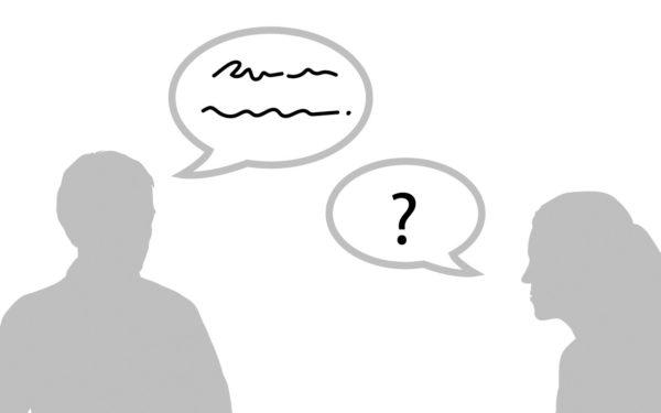 Folgen der Parodontitis auf die Aussprache und die Verständlichkeit