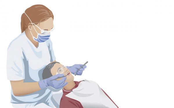 Langzeitbetreuung (Recall, Unterstützende Parodontale Therapie)